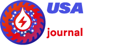 USA Heavy Equipment Journal